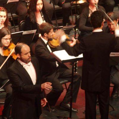 Romanzas de zarzuela para tenor