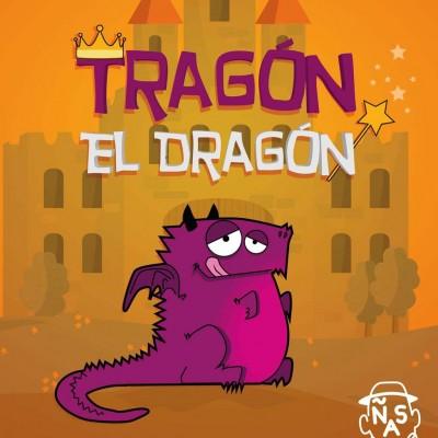 Tragón el dragón