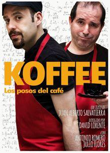 Koffee, los posos del café