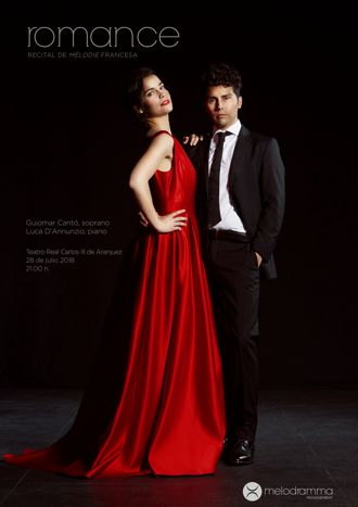 Romance - La chanson Française