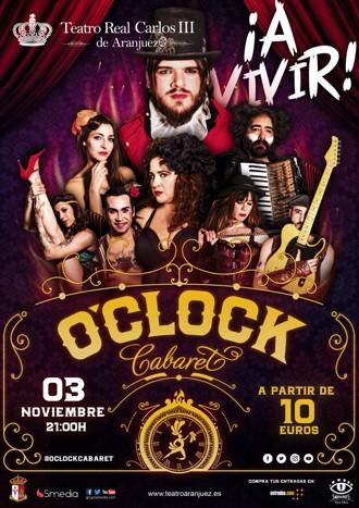 O'Clock Cabaret
