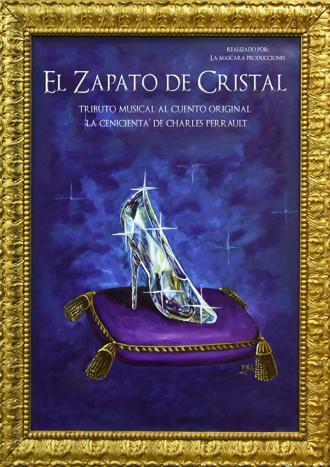 Zapato de cristal - Tributo a La Cenicienta