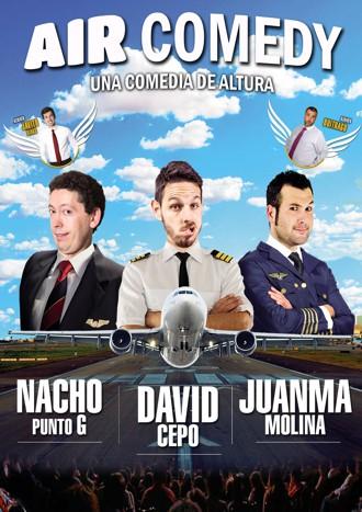 Air Comedy