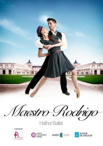 Maestro Rodrigo Ballet