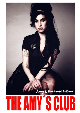 The Amy´s Club - Amy Winehouse Tribute