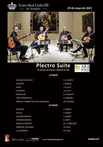 Ara Iovis Quartet