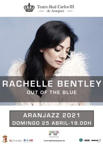 Rachelle Bentley - Out of the blue
