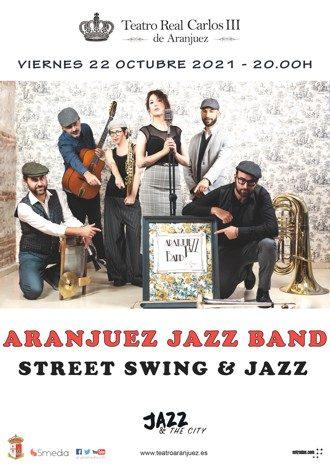 Aranjuez Jazz Band