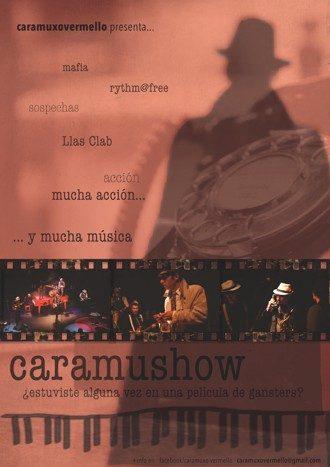 Caramushow