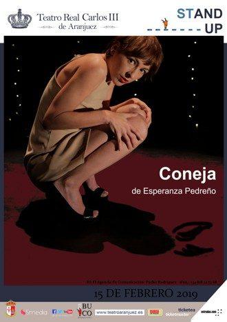 Coneja - Esperanza Pedreño
