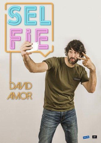 David Amor - Selfie