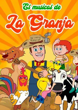 El musical de la granja