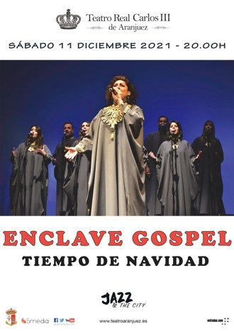 Enclave Gospel