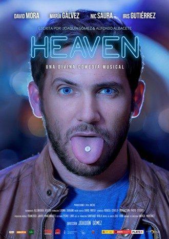 Heaven, una divina comedia musical