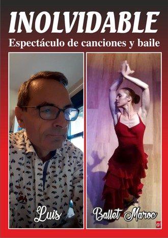 Inolvidable - Luis Sánchez