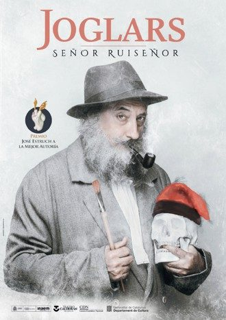 Joglars - Señor Ruiseñor