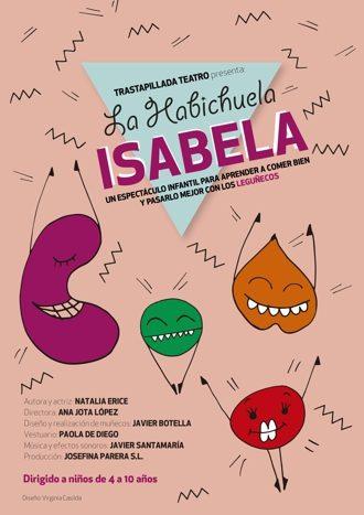 La Habichuela Isabela
