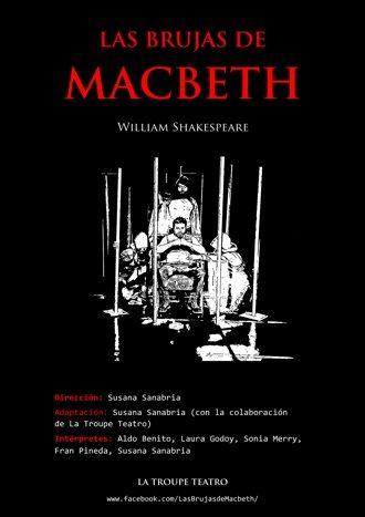 Las brujas de Macbeth