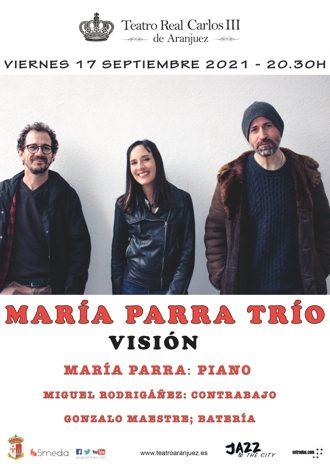 María Parra Trío