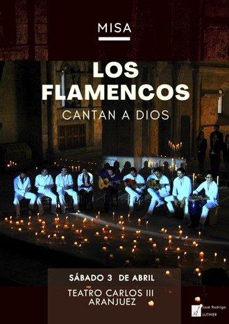 Misa Los flamencos cantan a Dios