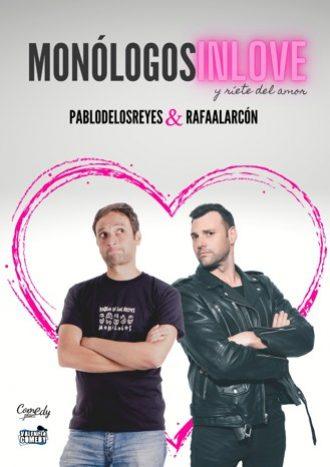 Monólogos in love