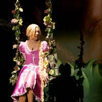 Rapunzel el musical