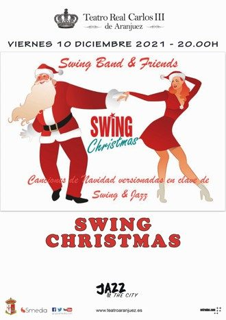 Swing Christmas - Dominique Band