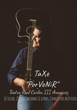Porvenir - Taxe