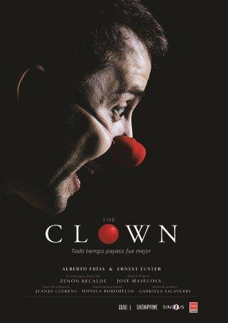 The Clown el musical