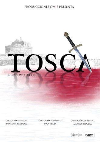 Tosca - Ópera