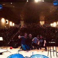 Tributo a Sabina - Jimenos band