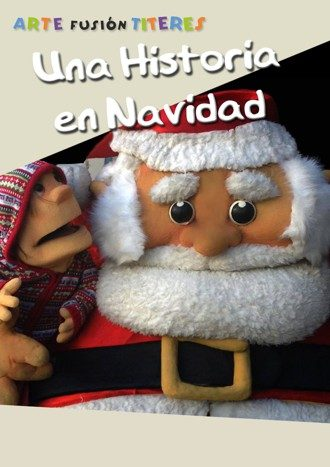 Una historia en Navidad