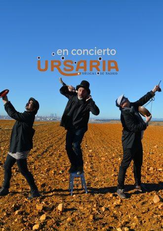 URSARIA - Música de Madrid y su Provincia